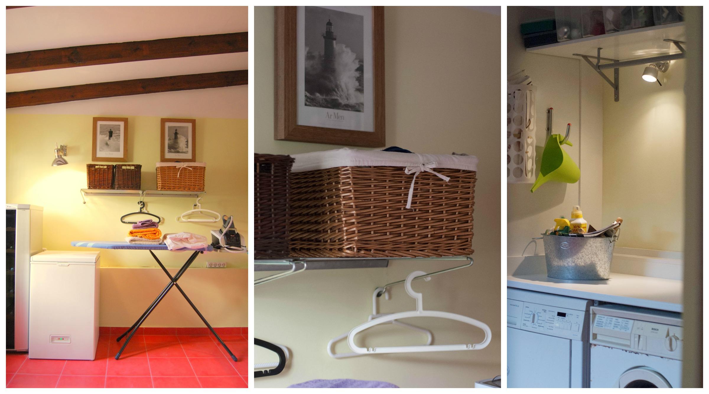 Pila lavadero con mueble perfect prcticos cuartos de - Pilas de lavar con mueble ...