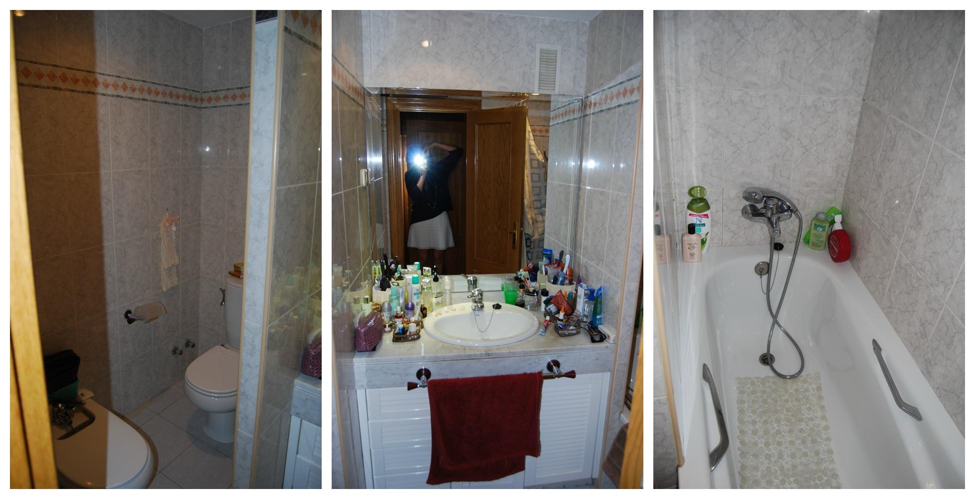Ba o nuevo e2interiorismo - Convertir banera en ducha ...