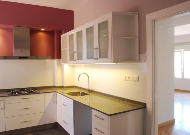 Lamparas led para cocinas pin itmis ideas estanca de luz - Luz para cocinas ...